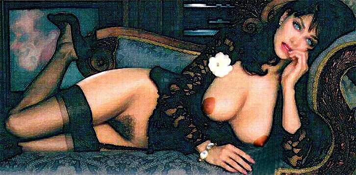 Фото голая люси лоулесс